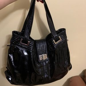 Handbags - Kooba patent leather ❌no sell❌